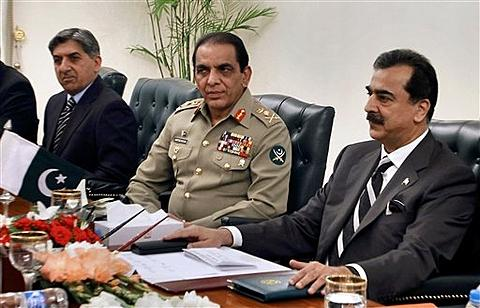 Pakistan Welcomes Renunciation of Any Coup Plans