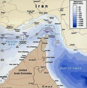 Iran Threatens to Block Gulf Oil if Sanctions Applied