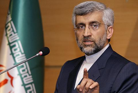 Iran Proposes Nuclear Talks, Delays Missile Test