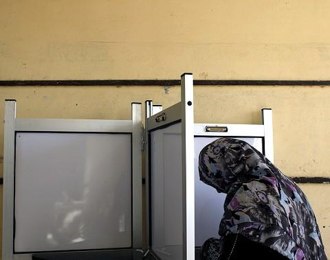 Egyptians Vote in Final Round of Parliamentary Elections