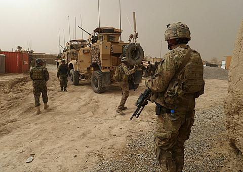 US Officials: Afghan Killings May Fuel More Anti-American Sentiment