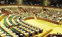 Parliament witnesses brief brawl over Ranu's remark about Hasina