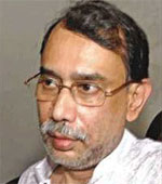 Khaleda's younger brother Sayeed Iskander passes away in NY