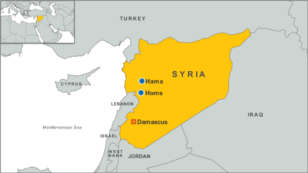 Report: Suicide Bomb Kills 50 Syrian Troops