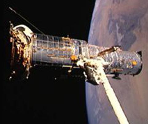 NASA Try to Repair Ailing Hubble