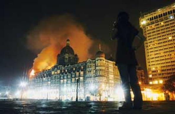 Mumbai Under Siege; About 101 Confirmed Dead