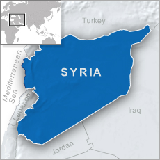 Syrian Forces Widen Crackdown in 2 Regions