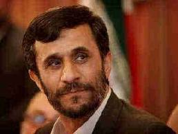 Iran's Ahmadinejad Rejects U.S. Plot Allegations