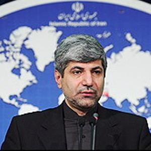 Iran Denies Role in Syria Crackdown